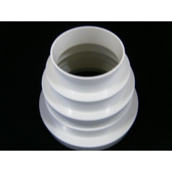 - Multi Reducing Connector 80-100-120-125-130 mm