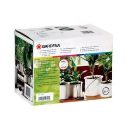 - Gardena Kit for 36 Plants