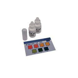 - pH Test Kit pH 4 bis pH 10