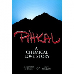 - PIHKAL - A Chemical Love Story