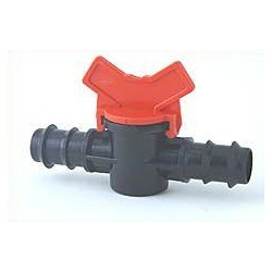 - Watering - Shut-off valve for 20 mm PE-Tube