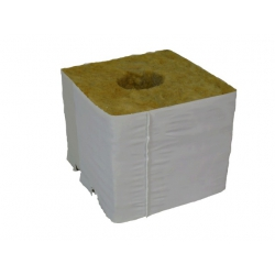 Cutilene - Substrates - Cube 7,5 cm with 25 mm Hole 10 pc.