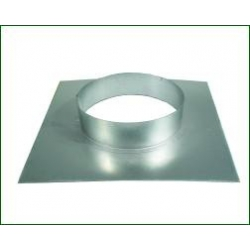 - Accessories - Wall Flange 200mm