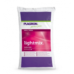 Plagron - Substrates - Plagron Light-Mix 50l