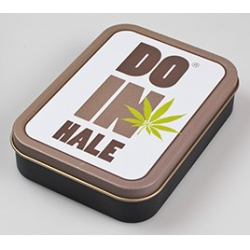 - Containers - Box Do inhale