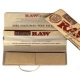 RAW Classic Connoisseur King Size Slim + Filtertips