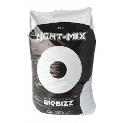 Bio Bizz - Bio Bizz Light-Mix 50l