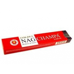 Nag Champa Golden 15g
