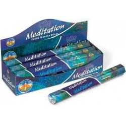 Incense Sticks - Meditation