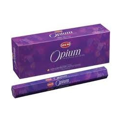 Incense Sticks - Opium