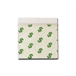 Mini Grip Dollar 35 x 35 mm, 100 pcs