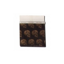 Mini Grip Skull 24 x 24 mm, 100 pcs