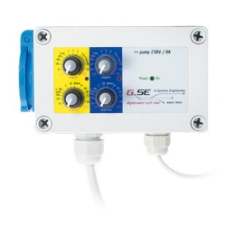 GSE Water timer with probe