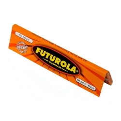 Futurola Papers Slim - 1 Stk.