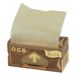 OCB Rolls Virgin Slim