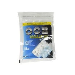 OCB Cellulose-Filter regular