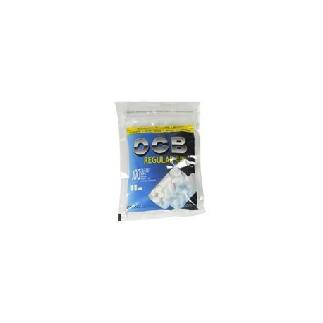 OCB Zelullose-Filter regular