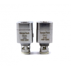 Kanger OCC Replacement Coils 5 pc.