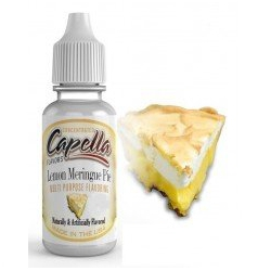 Capella Aroma Lemon Meringue Pie