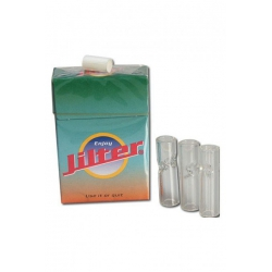 Jilter Tip Glass Filter Tip & Filters