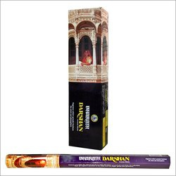 Incense Sticks - Darshan