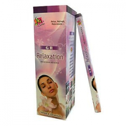Incense Sticks - Relaxation