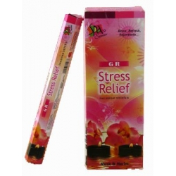 Incense Sticks - Stress Relief