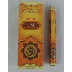 Incense Sticks - OM