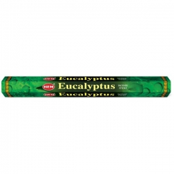 Incense Sticks - Eucalyptus