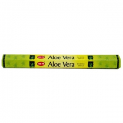 Incense Sticks - Aloe Vera