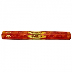 Incense Sticks - Amber