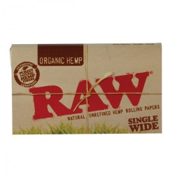 RAW Papers 1 1/4 - 1 Stk.