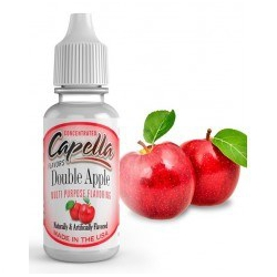 Capella Aroma Double Apple 13 ml