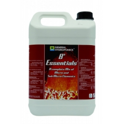 General Hydroponics B´Essentials 5 L