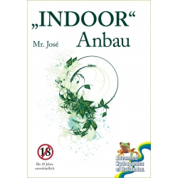 """Indoor"" Anbau de Mr. José"