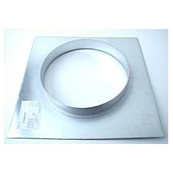 Wall Flange 315mm