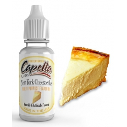 Capella Aroma New York Cheesecake 13 ml