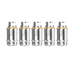 Aspire - Nautilus X Replacement Coil's 5pcs
