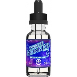 Twelve Monkeys - Bonogurt - 50ml