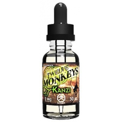 Twelve Monkeys - Kanzi - 50ml