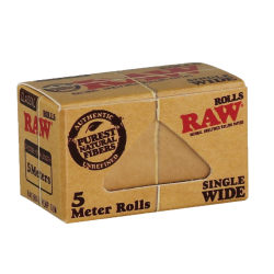 RAW Classic Single Wide Rolls