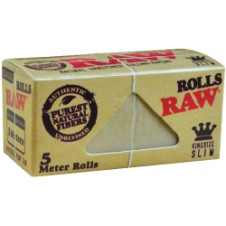 RAW Classic Kingsize Slim Rolls