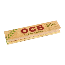 OCB Organic Hemp Slim King Size