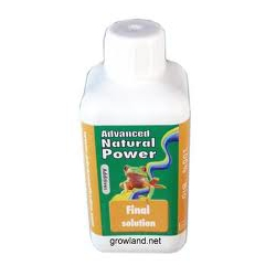 Advanced Hydroponics Final Solution 250 ml