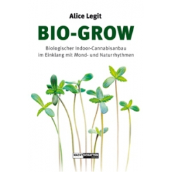 Bio-Grow - Alice Legit