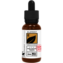 Element - Honey Roasted Tobacco