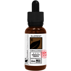 Element - Chocolate Tobacco - 50ml