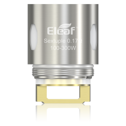 Eleaf Melo 300  Atomizer Head ES Sextuple 0.17ohm 5Stk