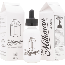 The Milkman - The Milkman