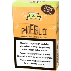 Pueblo Orange